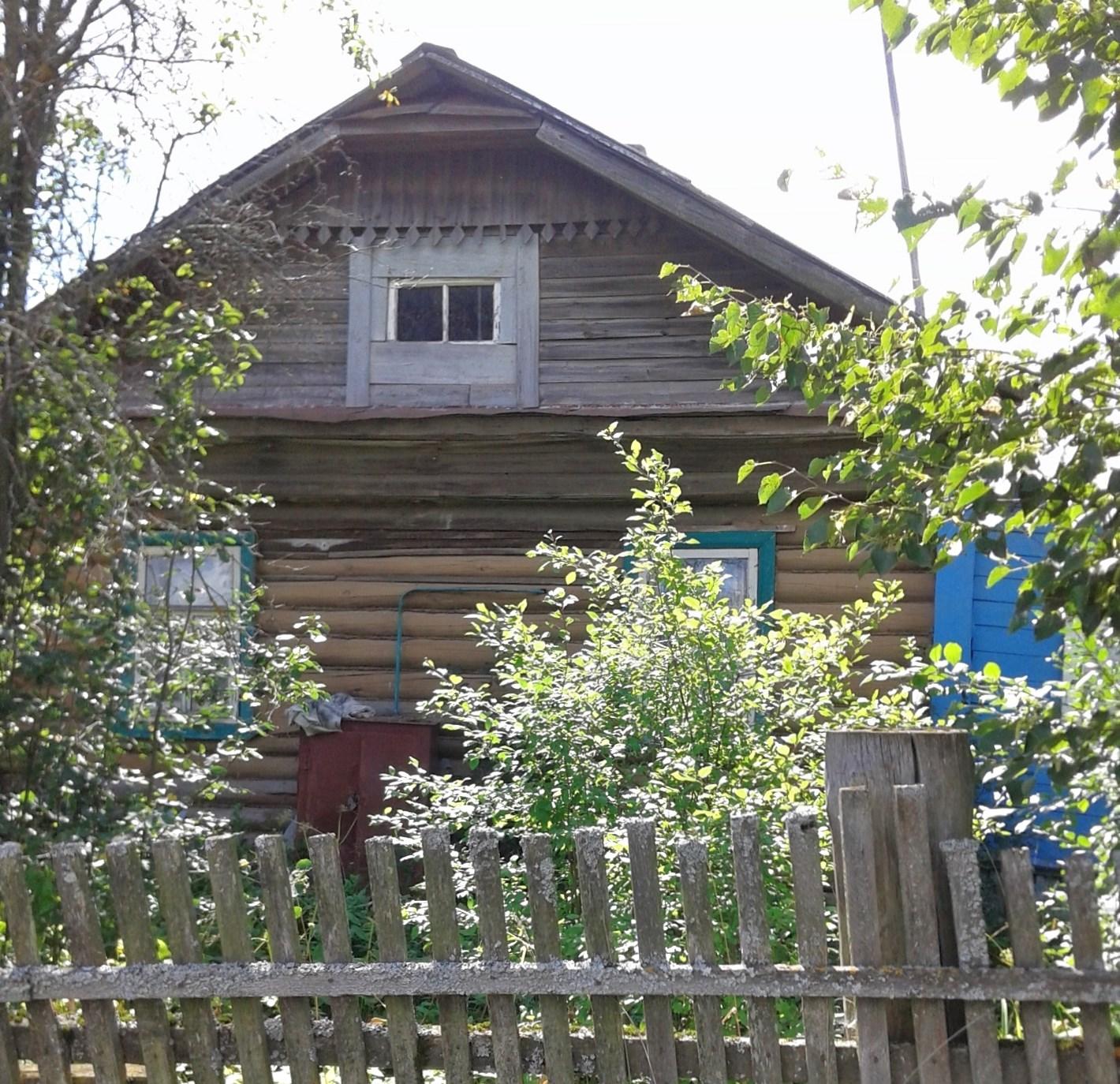 Унитазы дом в деревне нерль калязинский район тебя проклинают
