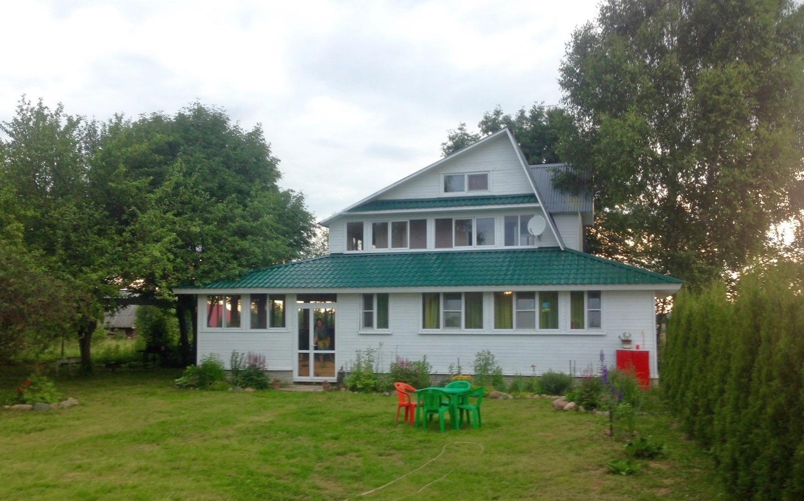 дом в деревне нерль калязинский район мнение