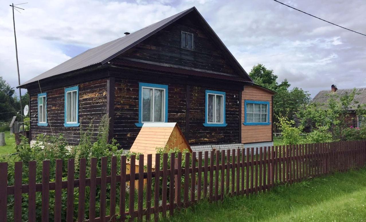 функционал приложения дом в деревне нерль калязинский район песо